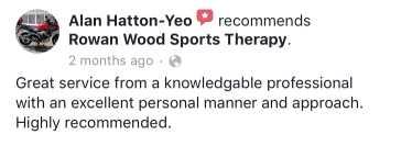 Alan Hatton Yeo
