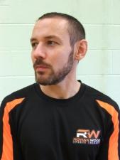 Rowan Wood headshot photo