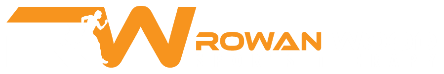 Rowan Wood Sports Therapy